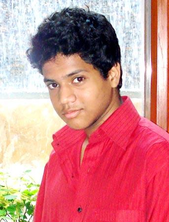 Ashutosh Lobo Gajiwala