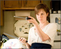 Amy Adams in a scene from Julie &amp; Julia