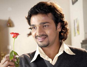 vijay raghavendra images