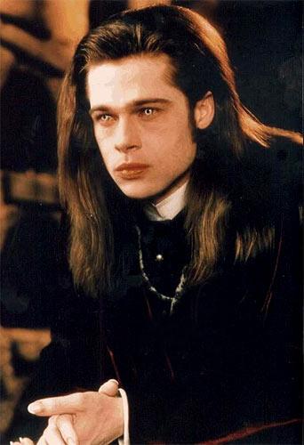 Brad Pitt as Louis