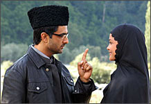 A scene from Sikandar