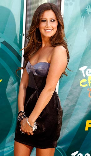 Ashley Tidsdale