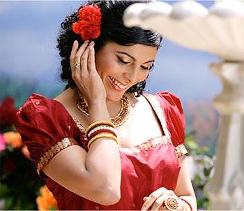 Anuradha Menon