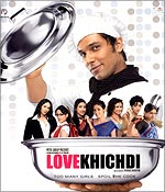 The Love Khichdi poster