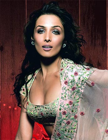 Malika Arora Khan