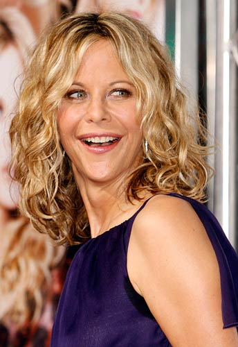 Meg Ryan