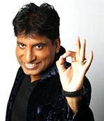 I was shocked when Tanaaz, Aditi pulled my pajamas :  Raju Srivastav,