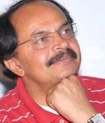 Nagathihalli Chandrashekhar