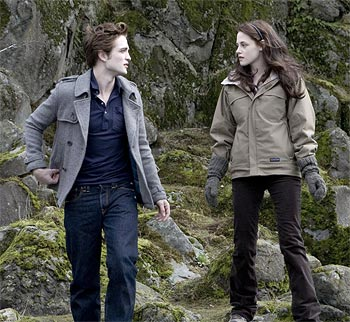 A scene from Twilight