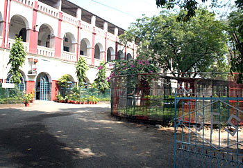 The future director's school, St Francis De Sales School