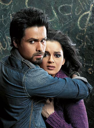 A scene from Raaz 2