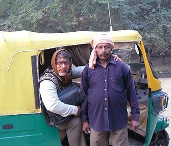 Aamir Khan in Varanasi, Uttar Pradesh