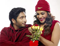 Parimal and Suman Shetty in Odippolama?