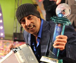Vindhu Dara Singh wins Bigg Boss 3