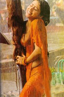 A scene from Satya