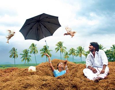 A scene from Vennila Kabadi Kuzhu