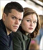 A scene from The Bourne Ultimatum