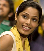 Freida Pinto