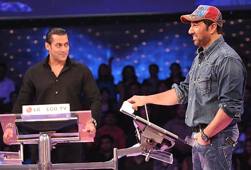 'I see a younger version of myself in Salman' - Rediff.com ...