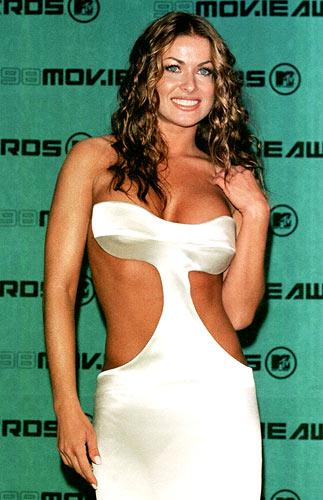 Carmen Electra: The Sexiest Bikini Babe