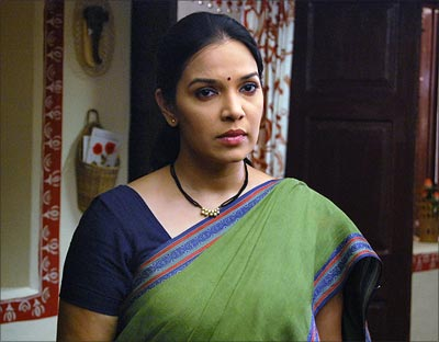 It's very difficult to be a mother at 40 :  Shilpa Tulaskar,