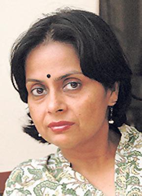 Lovleen Mishra