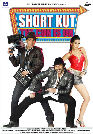 The Short Kut poster