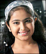 Avika Gor in a scene from Morning Walk