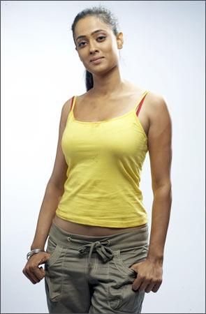 Swetha Tiwari