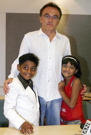 Azhar, Danny Boyle and Rubina