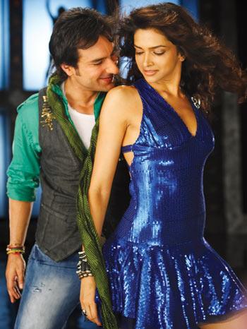 A scene from Love Aaj Kal