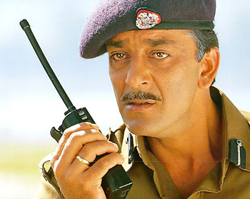 The very best of Sanjay Dutt - Rediff.com Movies