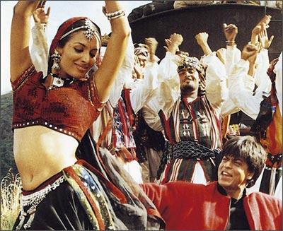 Chaiyya chaiyya (full song) dil se download or listen free.