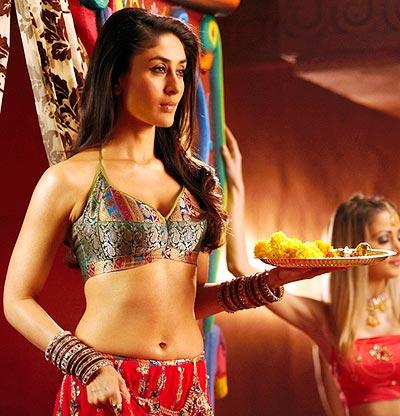 Akshay's my favourite co-star :  Kareena Kapoor,