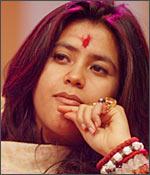 Ekta Kapoor's favourite TV show :  Ekta Kapoor,