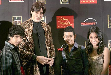Ashutosh Lobo Gajiwala, Tanay Chheda and Tanvi Ganesh Lonkar