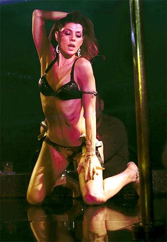 marisa tomei the wrestler nude