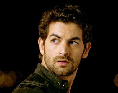Neil Nitin Mukesh in scene from New York