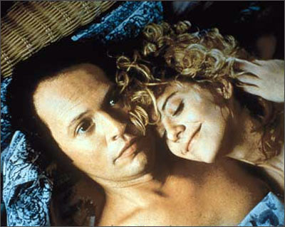 A scene from <I>When Harry Met Sally</I>