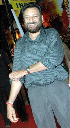 Shekar Kapur