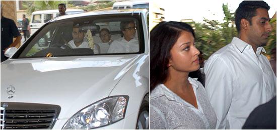 The Bachchans
