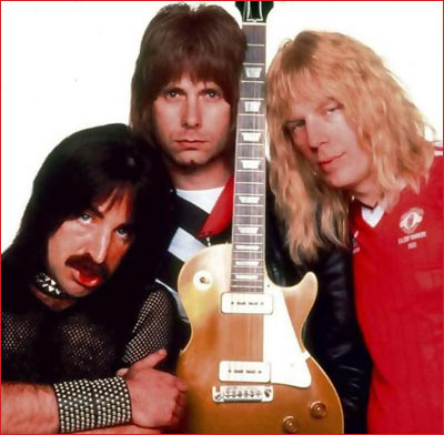 A scene from This Is Spinal Tap