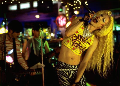 A scene from Hedwig And The Angry Inch