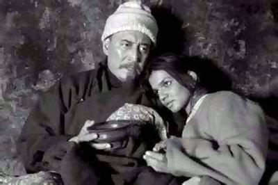 Danny Denzongpa and Gauri Kulkarni