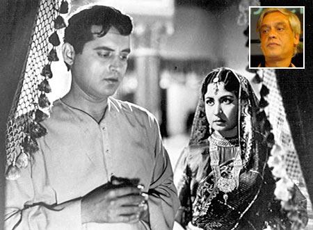 A scene from Sahib Biwi Aur Ghulam