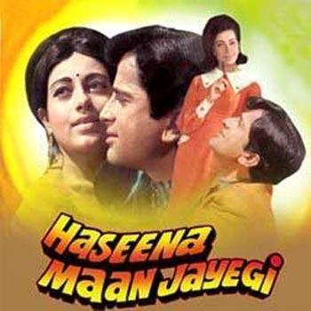 A scene from Haseena Maan Jaayegi
