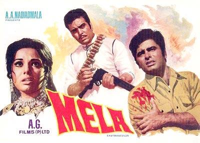 A scene from Mela