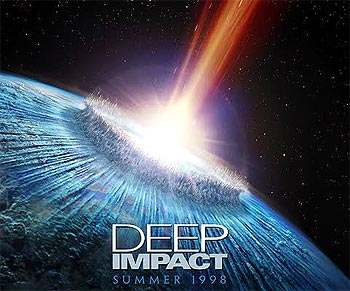 A scene from Deep Impact