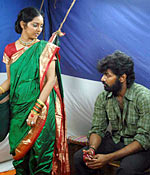 Her Name Is Tamilarasi movie