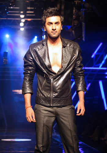 Ranbir Kapoor may have gained heartthrob status with his romantic roles but